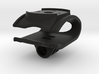 Trek Speed Concept Aero Bar Garmin and GoPro Mount 3d printed