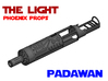 Ben Solo - PP - Padawan Lightsaber Chassis 3d printed