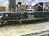 Baldwin DT6-6-2000 Dummy N Scale 1:160 3d printed Finished Shell