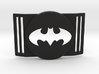 Freestyle Libre Shield - Libre Guard BATMAN 3d printed