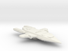 3788 Scale Orion Light Raider (LR) CVN 3d printed