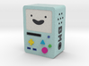 mini BMO no arms and no legs 3d printed