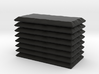 Eight 3x6 Double Stone Set 3d printed