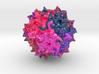 Adeno-Associated Virus 2 (Large) 3d printed