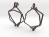 Dice Pendant - 22 mm (MTG Spindown) 3d printed