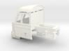 009 Atkinson Walker Railcar Cab - B 3d printed