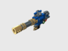 Base Rip Cannon 3d printed