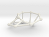 Möbius ladder M_16 3d printed