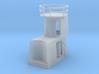 1/200 IJN KageroSearchlight Bridge 3d printed