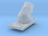 1/36 Mortier de 12£ -1765- X1 3d printed
