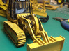 Shiphold conversion for 1:50 Caterpillar 963 track 3d printed