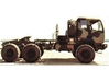 THAAD Missile  Deployment Set 3d printed M1088 Tractor Unit