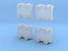 ASSEMBLY_HO_ATHEARN_GP_KATO_MOTOR_MOUNT 3d printed
