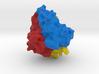 Tumor Necrosis Factor (TNF) 3d printed