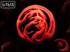 Giygas 3d printed You cannot grasp the true form of Giygas' attack!