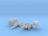 SET MB Trac 1300 & Joskin Modulo2 (TT 1:120) 3d printed