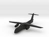 Fairchild Dornier 328JET 3d printed