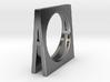 A RING SZ6.5 3d printed