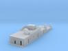 1/350 DKM Graf Zeppelinsuperstructure1 3d printed