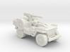 1/56 28mm LRDG SAS Jeep 3 3d printed