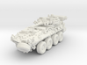 LAV 25a4 160 scale 3d printed