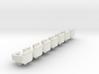 new style tilt tubs without bonnett  3d printed