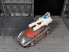 TF Combiner Wars Brake-Neck Wildrider Car Cannon 3d printed Seating for Titan Master
