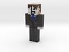 LeoPanthera | Minecraft toy 3d printed