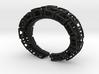Kubusarmband-taps-2 lagen 3d printed