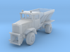1/87 FWD RB4 Plow Truck 3d printed