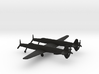 Junkers Ju-635 3d printed