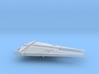 Pirate Corvette,Pirates of Prexiar (1) 3d printed