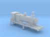 L&YR Class 28 (29) Mogul Experiment - Body (FUD) 3d printed