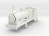 L&YR Class 28 (657) - (WSF) 3d printed