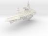 Crucero clase Asesinato 3d printed
