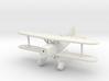 1/144 Bleriot-SPAD S.510 3d printed