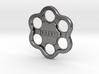 Valve Keychain 3d printed
