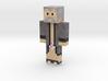DrStrangerMineCraft   Minecraft toy 3d printed