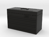 12th Scale Toolbox 3d printed