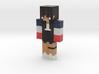 Jamesfrancowifey | Minecraft toy 3d printed