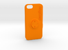iPhone 5S & SE Wahoo Mount Case - Centre 3d printed