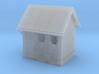 NBay02 - Bayet's WC 3d printed