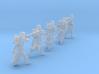 1/32 Sci-Fi Sardaucar Platoon Set 201-05 3d printed