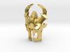 Dota 2 - Shadow Fiend Pendant 3d printed