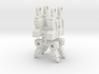 Soundwave Inchman Limbs 3d printed