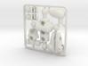 Moli (female) Modifier Kit for ModiBot Mo 3d printed Moli (female) Modifier Kit for ModiBot MoMoli (female) Modifier Kit