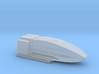 Type 2 Shuttle Small / 5cm - 2in 3d printed