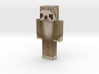 TheLoveMachine | Minecraft toy 3d printed