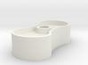 2lob cycloidal gear 3d printed