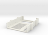 """Stackable 2.5"""" and 3.5"""" Hard Drive Caddy 3d printed"""